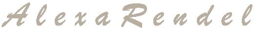 ALEXARENDEL Logo