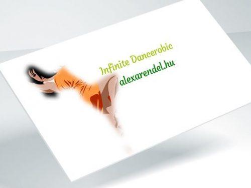 Alexarendel/ Infinite Dancerobic