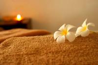Alexarendel/Aromaterápiás pármasszázs workshop