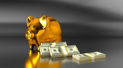 Alexarendel/A pénz gazdagít!
