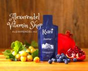 Vitális tápanyagok/ Vitaminok/ Sunrise/alexarendel.hu