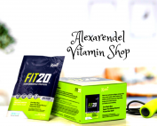 Fit 20/ Alexarendel Vitamin Shop/ alexarendel.hu