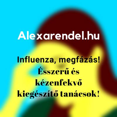 Tippek a megfázások, influenza ellen!