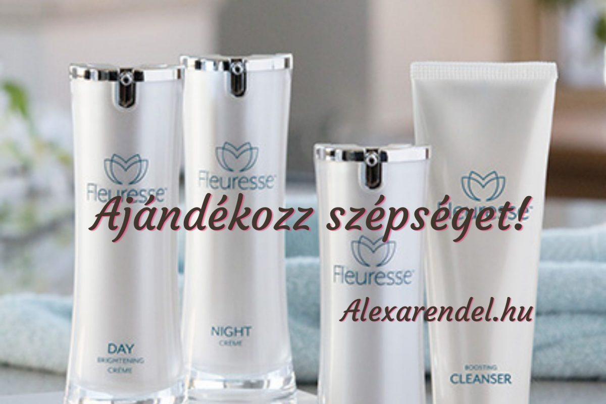 Ajándékozz szépséget!_alexarendel.hu