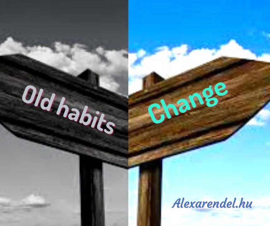 Mikor várj el változást?/ alexarendel.hu
