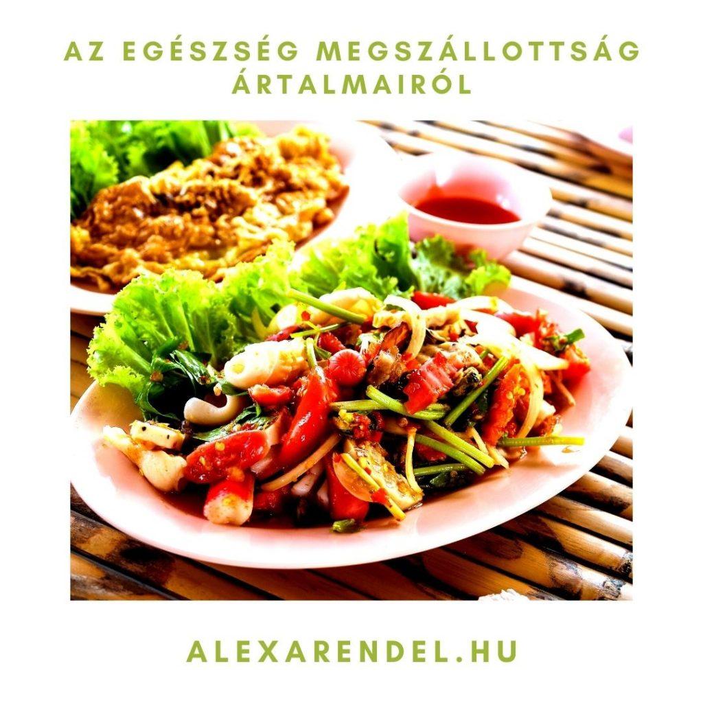 Az egészség megszállottság ártalmas_alexarendel.hu